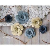 Набор цветов Freetany Flowers – 18 Midnight
