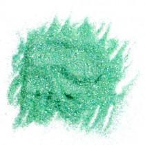Блестки цветные 50мл  Перламутровый зеленый