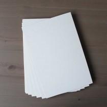 Пивной картон 1.2 мм, 30х20 см, 1 лист