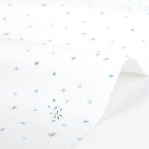 "Ткань Dailylike ""shooting star"" размер 55х45"