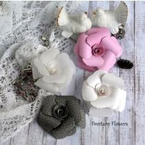 Набор цветов Freetany Flowers - 36 Модница