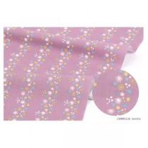 "Ткань Dailylike ""camellia twinkle"" размер 55х45"