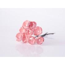 Лютики Розовоперсиковые светлые, 1 шт
