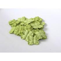Гортензии Зеленые большие 5 см 1 шт