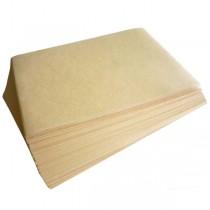Крафт бумага 210х297 (А4), плотность 80гр/м2, 1 лист