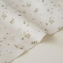 """Отрез ткани """"Forest story - Одуванчики"""" от Sisterscrap, 33х80 см"""
