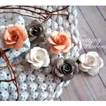 Набор цветов Freetany Flowers – 08 Чайная роза