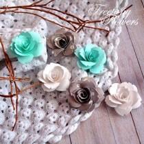 Набор цветов Freetany Flowers – 09 Аквамарин