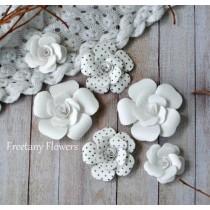 Набор цветов Freetany Flowers – 11 Бизе