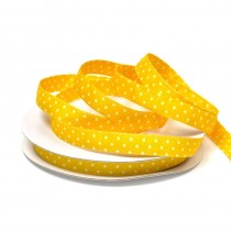 Лента декоративная R-19 шир.10 мм цв.03 желтый