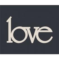 Love(2,9х5 см), CB201