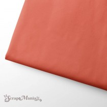 """БРАК Отрез ткани """"Алиса в сказке. Фоновый. Красный"""" размер 37х50см"""