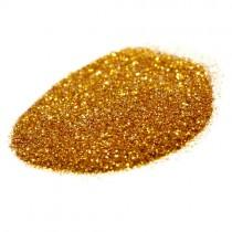 Блестки цветные 50мл  Золото