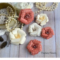Набор цветов Freetany Flowers 25 Любовь-морковь
