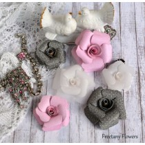 Набор цветов Freetany Flowers - 26 Гламур