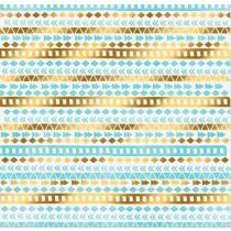 """Лист бумаги с фольгированием """"Счастливые мгновения"""", 30,5 х 30,5 см 180 г/м"""