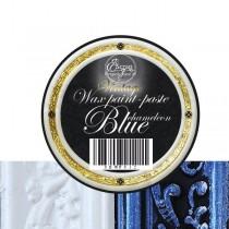 """Восковая краска-паста VINTAGE """"Blue Chameleon"""", 10 мл."""