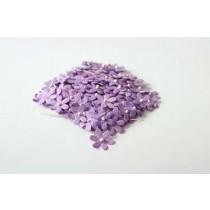 Цветочки маленькие 2 см - Сиреневые 185 1 шт