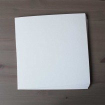 Пивной картон 1.2 мм, 30х30 см, 1 лист