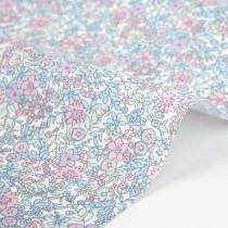 "Ткань Dailylike ""A tiny flower fade"" размер 80х45, пл.120 г/м"