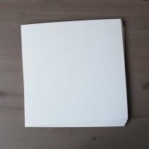 Пивной картон 1.2 мм, 23х26 см, 1 лист