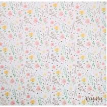 Бумага для скрапбукинга с фольгированием «Мечты», 30.5 × 30.5 см, 250 г/м