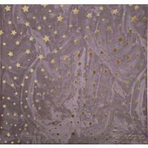 Бумага для скрапбукинга с фольгированием «Волшебство», 30.5 × 30.5 см, 250 г/м