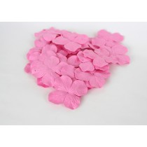 Гортензии Розовые средние большие 1 шт