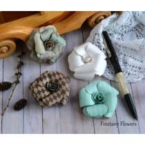 Набор цветов Freetany Flowers - 35 Бонд