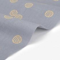 "Ткань Dailylike  ""Persian cat knitting"" размер 55х45, пл.165 г/м"