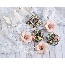 Набор цветов Freetany Flowers - 54 «Ночн ранд-2»