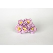 Цветы вишни - Св.сиреневые 188 1 шт