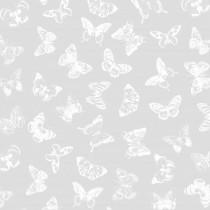 """Калька декоративная """"Бабочки"""" 30,5Х30,5"""