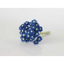 Цветы вишни мини - Классический синий 176 , 1 шт