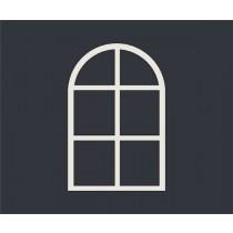 Окно №3(4,9х7,5 см), CB221