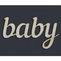 Baby (2) (4х2,3 см), CB058
