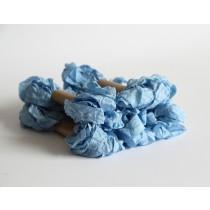 Шебби лента - Baby Blue 1 м