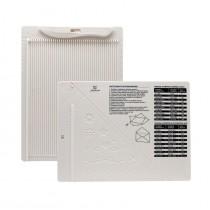 """Доска для создания конвертов и открыток """"Рукоделие"""" (21,5x16,2x0,7см)"""