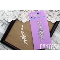 Ножи для вырубки Fantasy «Бликующий салют»