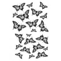 Оверлей «Бабочки»