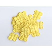 Гортензии Желтые большие, 1 шт