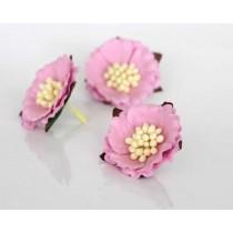 Китайские пионы 2 - Розовые, 1 шт.