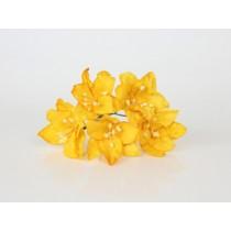 Лилии желтые , 1 шт