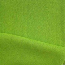 """Ткань лен """"Весенняя зелень"""", размер 50х48 см"""