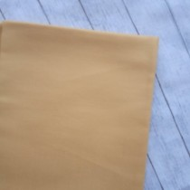 """Премиум сатин """"Желтый"""" размер 50х40 см., пл.135 гр/м2, Турция"""