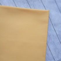 "Премиум сатин ""Светло-желтый"" размер 50х40 см., пл.135 гр/м2, Турция"