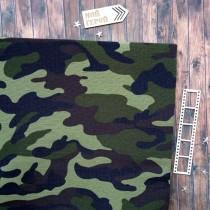 """Отрез ткани рип-стоп """"Нато"""" зеленая, 33х70 см"""