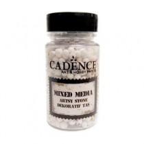 Mix media Arsty stone гранулы большие, 90 мл.