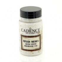 Mix media Arsty stone гранулы маленькие, 90 мл.
