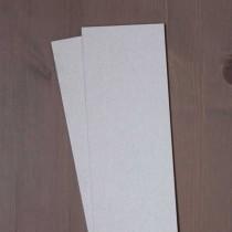 Переплетный картон, размер 10х30 см.